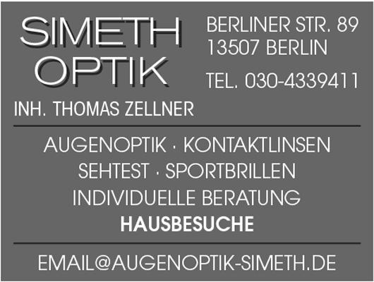 Simeth Optik